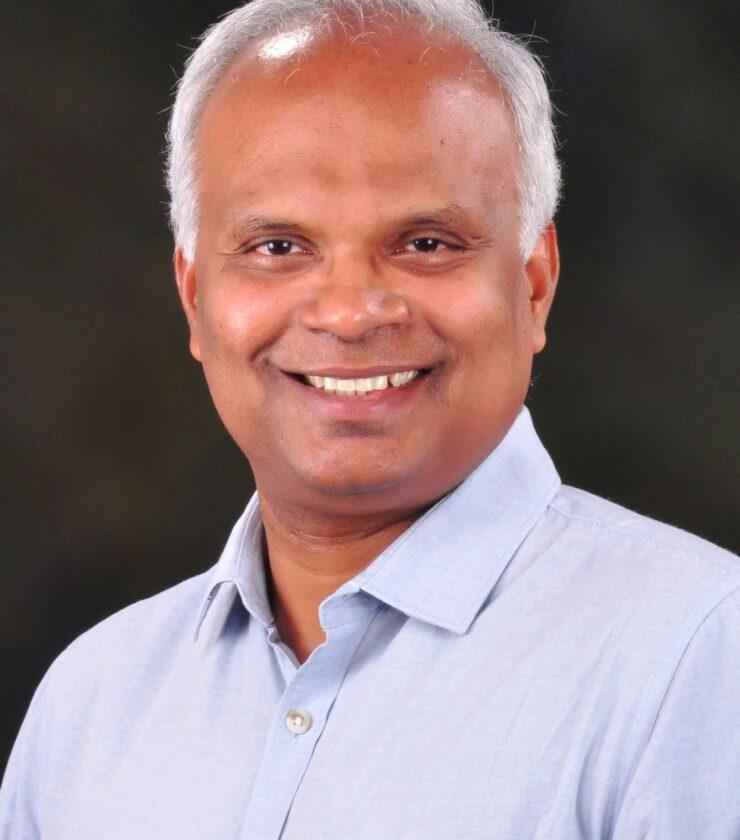 Sarath Sribhasyam